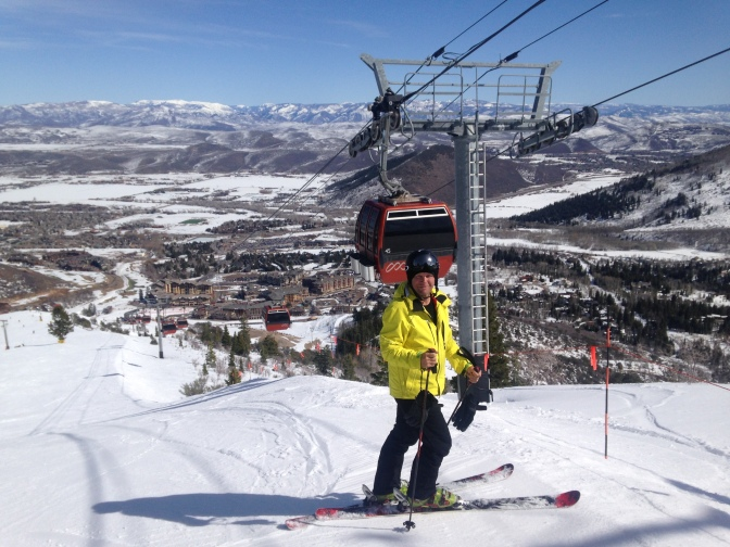 Review: Park City & Alta, USA