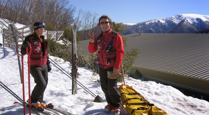 When skiing turns nasty: my $2K ambulance ride