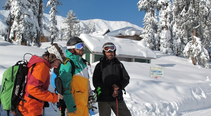 Gulmarg, India: a powder paradise in the most unlikely of places