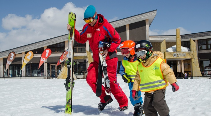 A Japan ski holiday with kids need not be a nightmare: our top 10 tips