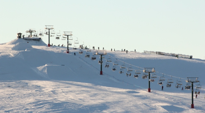 Hotham set to expand according to a new report