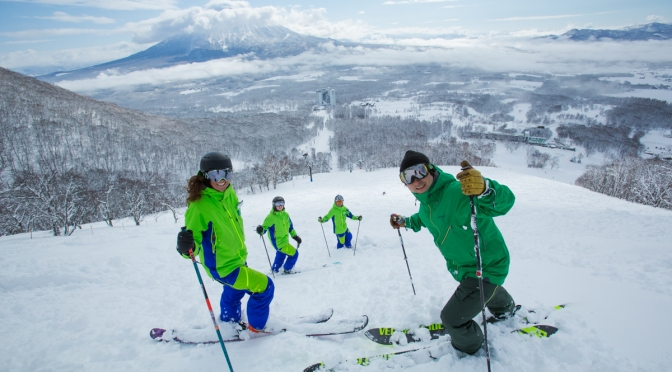 Review: Niseko – Japan