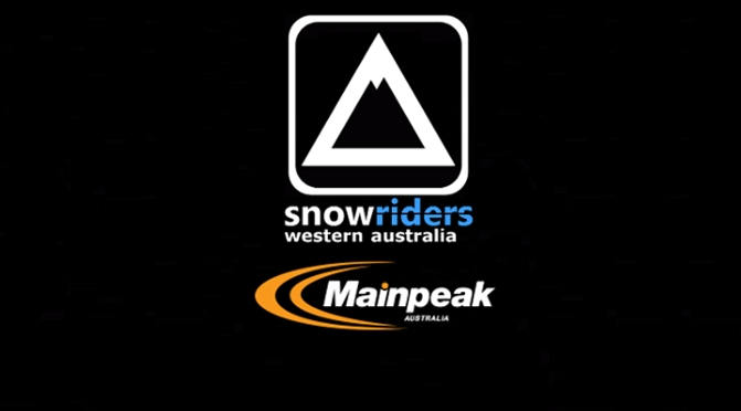 Snowriders WA join forces with leading snowsports retailer, Mainpeak