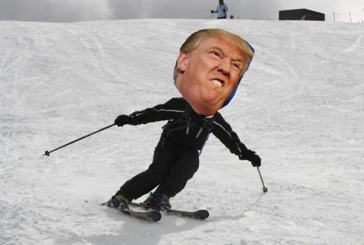 trump-ski