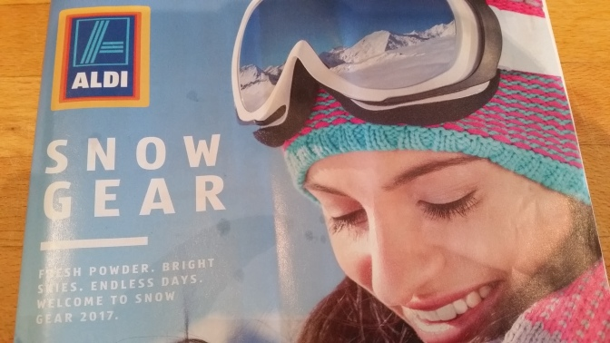 Aldi ski gear: does it cut the mustard?