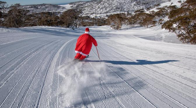 Perisher to invest $4.2 M in new lift and snowmaking infrastructure