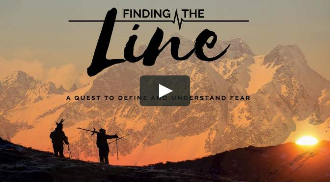 Finding the Line – A Film by Nat and Anna Segal: Review