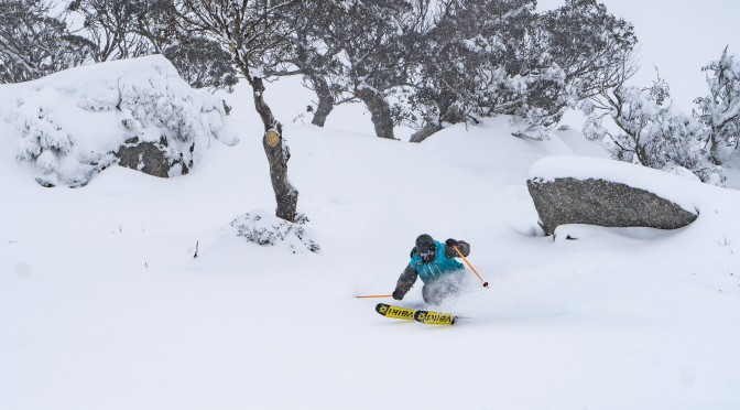 Perisher to open 32 lifts this weekend!