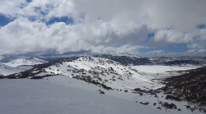 Charlotte Pass: The search for Australia's best value snow experience ends here