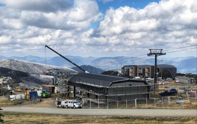 Buller: counting down to snow season 2019