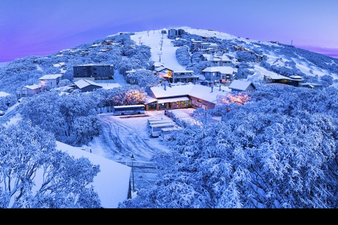 Mt Buller joins Mountain Collective